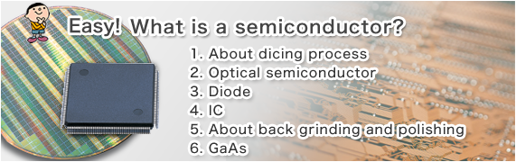 Easy! What is a semiconductor?